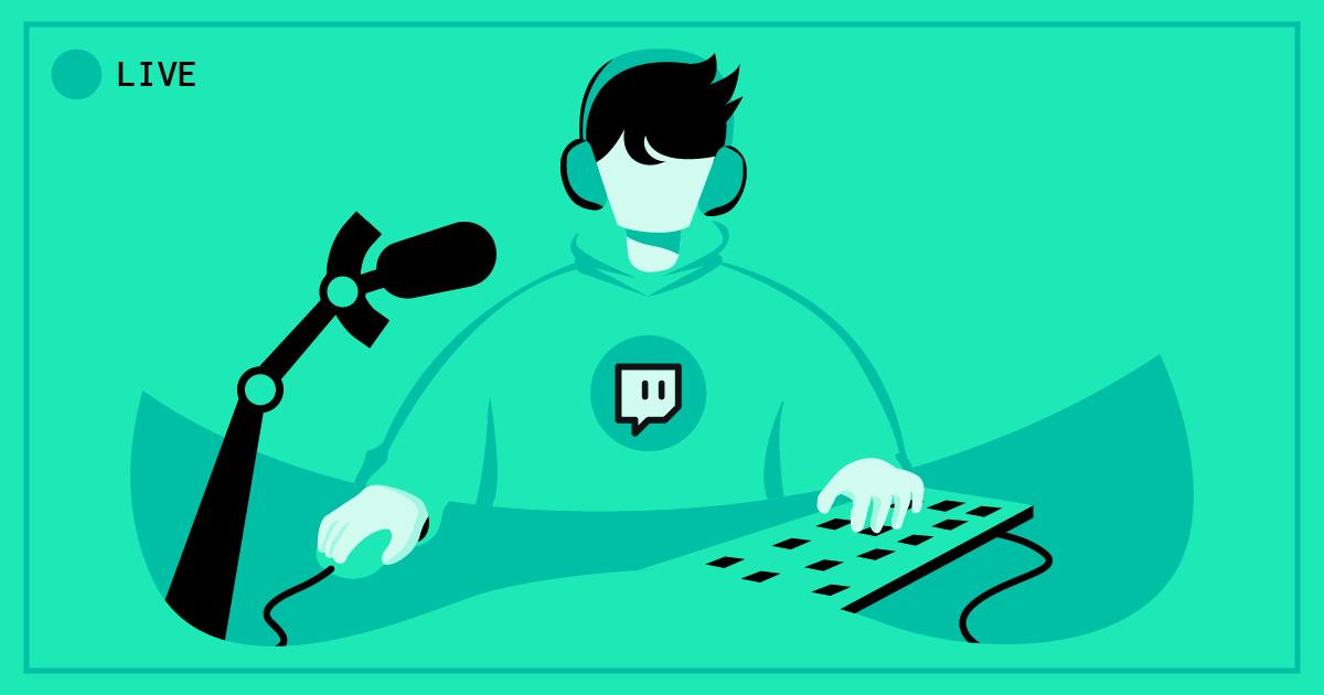 Cos'è Twitch e come funziona